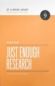 Just-Enough-Research-Erika-Hall