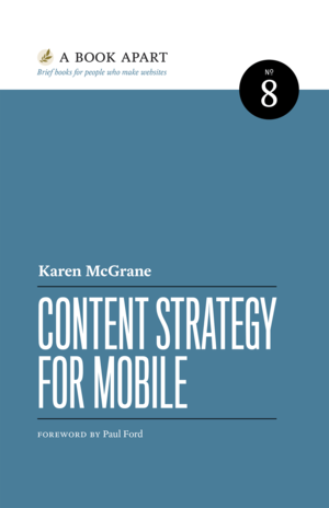 Karen-McGrane-CONTENT-STRATEGY-FOR-MOBILE