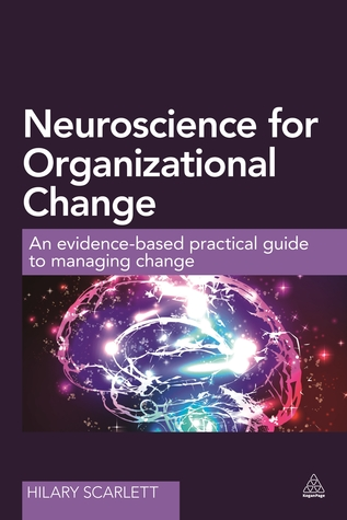 Neuroscience for Organizational Change. Hilary Scarlett. 2016